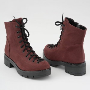 Ghete Scurte Bordo 0688
